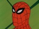 Человек Паук 1967 3 сезон 5 серия Часть 2 Явление микроскопического человека
