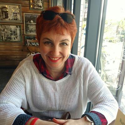 Елена Шальнова
