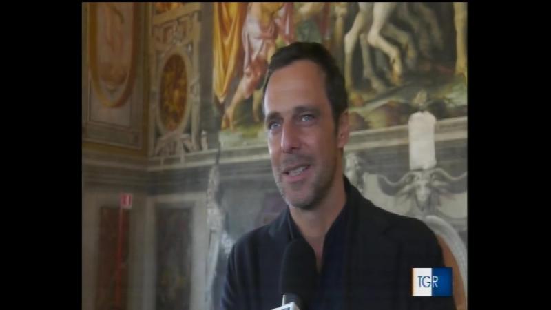Firenze, a Palazzo Vecchio tornano I Medici - Video - TGR
