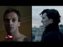 Премьера Это Элементарно, Шерлок! по будням в 1930 МСК на Sony Turbo промо 1