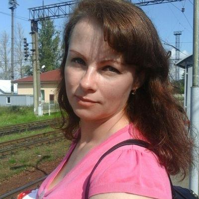 Юлия Махиня