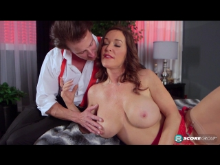 Rachel Steele (MILF of the Month) [2017, Big Tits, MILF, HD 1080p]
