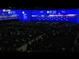 Владимир Путин участвует в пленарном заседании ПМЭФ-2017 - прямая трансляция