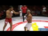 Диего Брандао vs. Ахмед Алиев - Diego Brandao vs. Akhmed Aliev