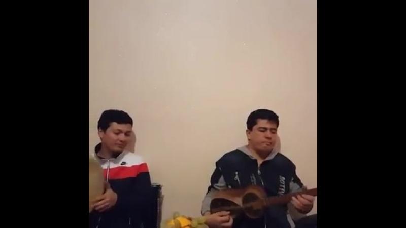 Og`abek Sobirov - Torni Qanday Chaladi (Manabu Xorazm Sanati) - YouTube.mp4