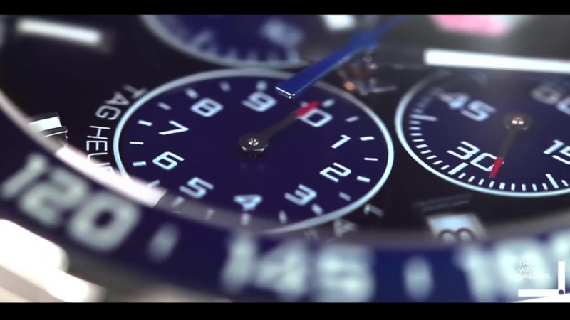 TAG Heuer - TAG Heuer Formula 1 Limited Edition Watch Gallery