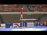 MAG PB EF, 2017 CHN Nationals, Wuhan