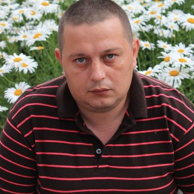 Сергей Лесик