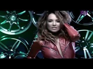 Жанна Фриске - Портофино клип HD Алан Бадоев