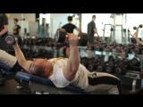 Тренировка мышц груди и спины (Урок 1). Артем Иванов