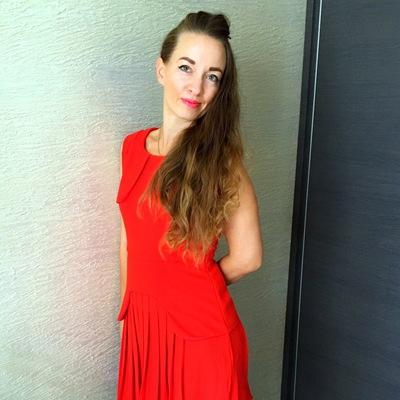 Ольга Мирошниченко