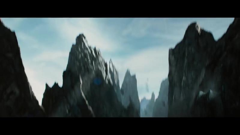 Стартрек- Бесконечность - Русский трейлер 3 (HD)