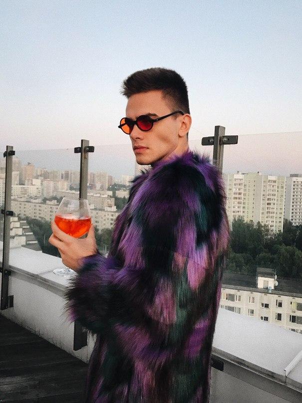Артур Макаускас   Москва