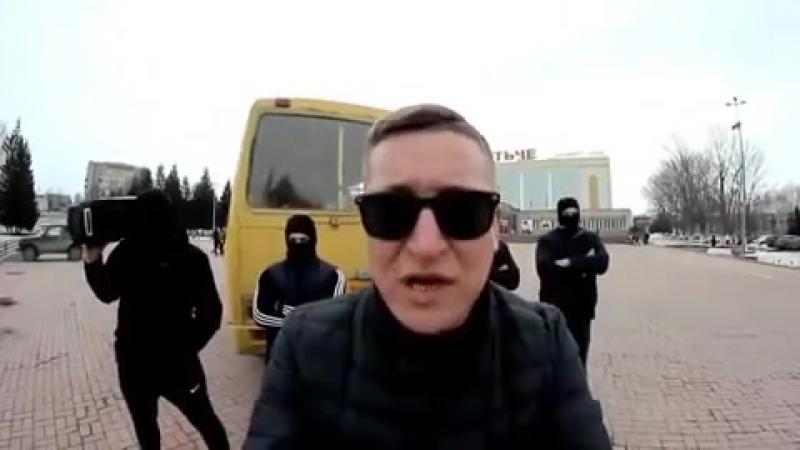 Мэр Альметьевска Тает Лед