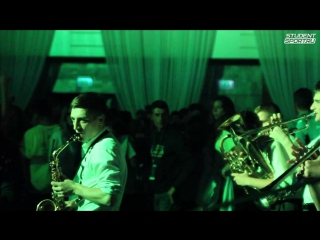 ♫♪ «Go-BRASS» ♪♫ Welcome party на