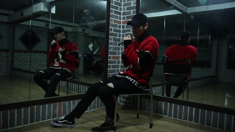 [MVP 기택] 휘성 - 사랑 그 몹쓸 병 COVER Full ver.