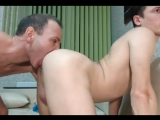 Old Man Fucks A Handsome Young Guy 1st Time On Cam