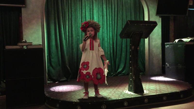 Виолетта Свиридова - Красно солнышко