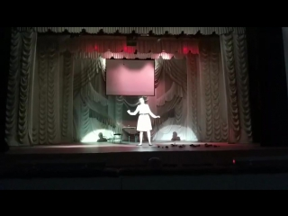 Melik - CHESS Мюзикл