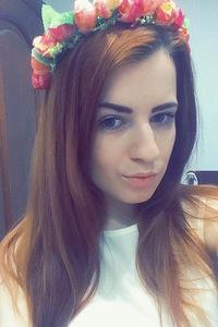 Ольга Глибина