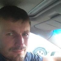 Анкета Максим Голумбовский