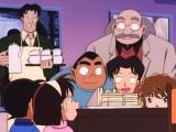 El Detectiu Conan - 269 - La memòria oblidada del crim (I)