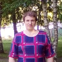 Анкета Лариса Ливанова