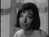 Интервью с Мари Лафоре (1964)
