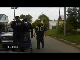 Сотрудниками ДПС ГИБДД после погони задержан лихач на мотоцикле без прав на вождение
