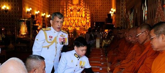 гей истории таиланд