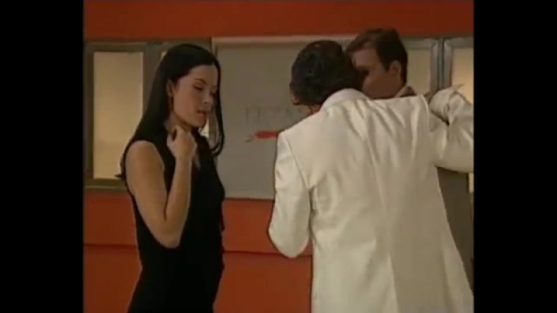 Любовь прекрасна 88 серия озвучка 2004