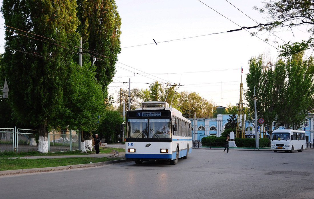 В Таганроге отменят популярный маршрут «пл. Авиаторов - с. Петрушино»