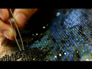 Алмазная мозаика, выкладка картины стразами, алмазная вышивка по фото, мастер класс,