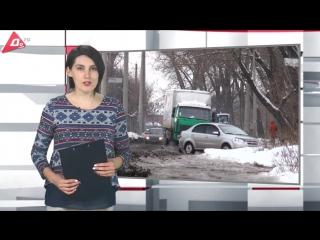 Виїзд з Південного Костянтинівського шляхопроводу - не для авто! - Новини До ТеБ