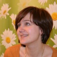 Ирина Кокшарова