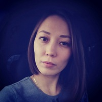 Анна Колычихина
