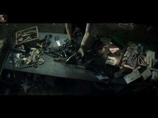 Элизиум: Рай не на Земле / Elysium (2013) ТРЕЙЛЕР HD