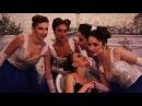 Show ballet Liberta - Backstage