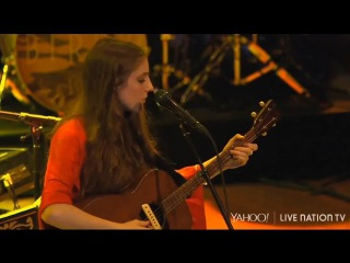 Birdy - Words As Weapons (Live)