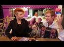 Гость певец Игорь Шипков 4-й отборочный тур всероссийского вокального TV проекта Шаг со звездой