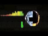 Factorio - Daft Punk - Harder, Better, Faster, Stronger - Programmable speakers