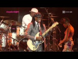 Chic feat Nile Rodgers - AVO Session 2011