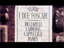 Verdi I Due Foscari FULL with Jose Carreras