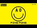 Armin van Buuren - Ping Pong Radio Edit