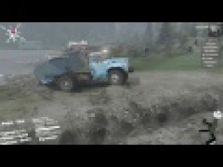 Spintires™ Зил 130 доработка