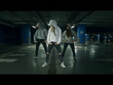 CHOREO BY ALINA SAVEL'EVA  R.I.C.O. - Meek Mill Feat. Drake