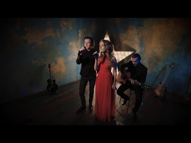 L.A. BAND (Trio) - Cover band promo video 2016
