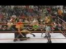 Un Americans Attacks The Undertaker (WWE Raw 7/29/02)