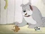 Tom &amp Jerry + Finntroll
