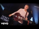 George Ezra - Don't Worry Be Happy (Bobby McFerrin cover) in the Live Lounge
